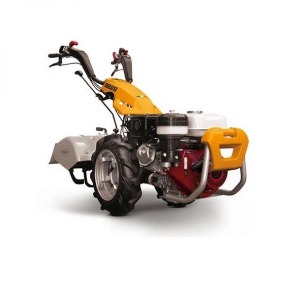 2b28 powersafe walking tractor 600x600 - SB28 Petrol Powered PowerSafe