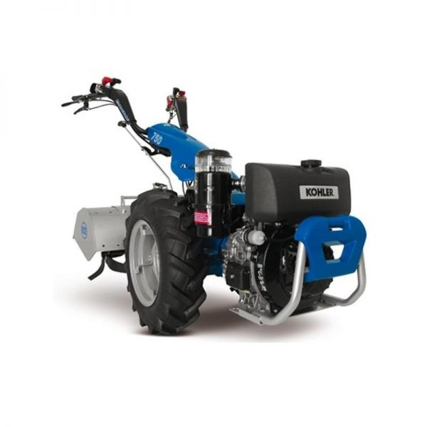 bcs 750 powersafe walking tractor 600x600 - 750 Diesel Powered PowerSafe