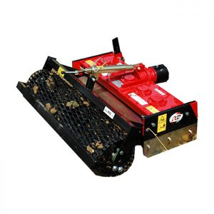 power harrow on BCS walking tractor 300x300 - Power Harrow