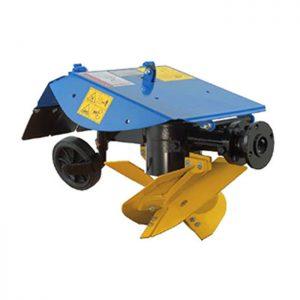rotary plough 300x300 - Rotary Plough - single & swivel