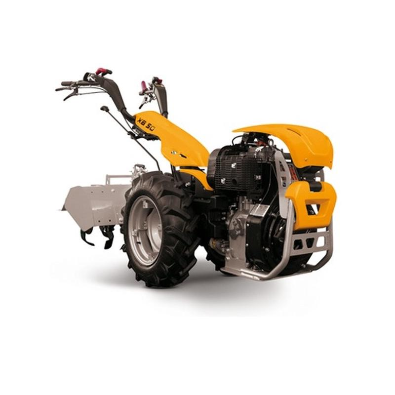 xb50 powersafe walking tractor - Why a Walking Tractor?